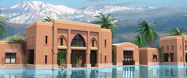 Al Johara Marrakech Morocco