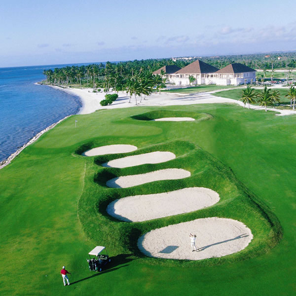 golf1 bavaro playa domincan republic