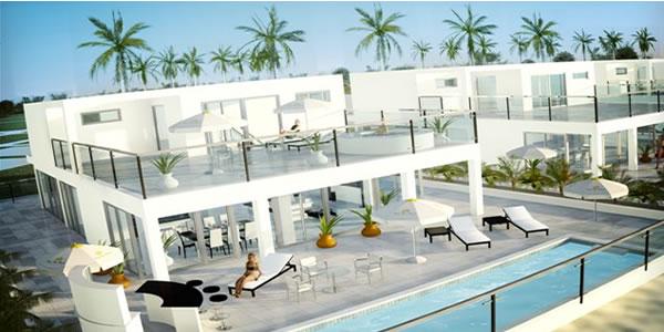 palm view resort boa vista