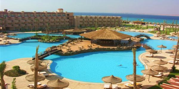 pyramisa hotel sahal hasheesh egypt