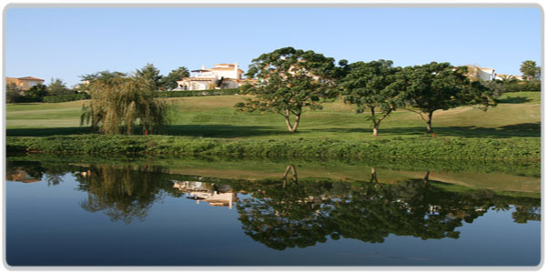 porches golf apartments algarve