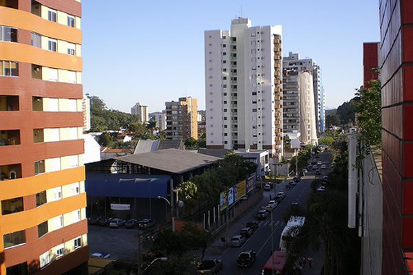 joinville brazil city investment