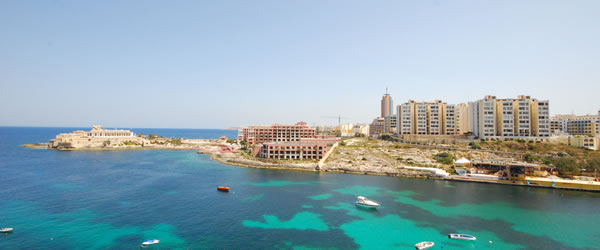 malta yachting holiday destination