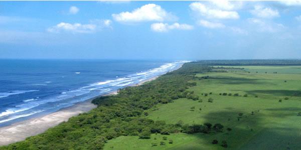 seaside marina nicaragua
