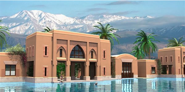 al johara marrakech