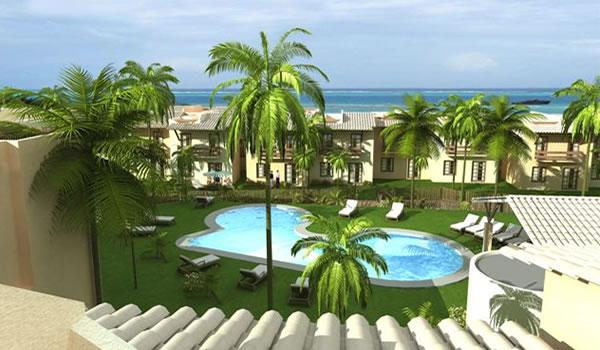 ocean blue paraiso buzios brazil