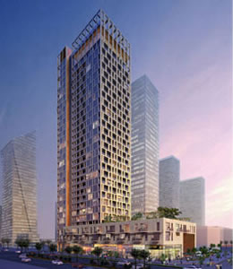 west avenue tower dubai marina