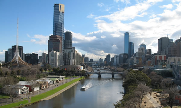 melbourne property opportunities