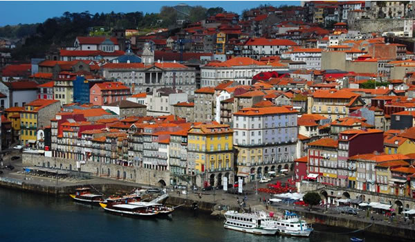 porto property portugal