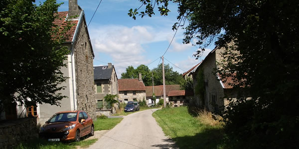 rural property opportunities france