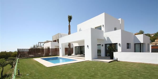 atalaya fairways contemporary villas marbella