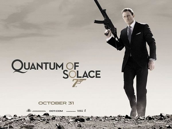 quantum of solace property locations