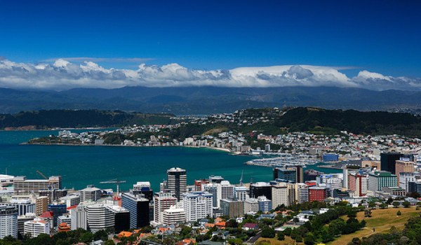 wellington city property developments