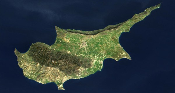 cyprus peace talks positive