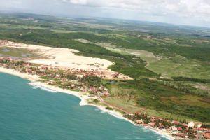 laguna beach tabatinga