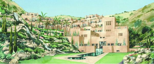 champneys marbella spa resort