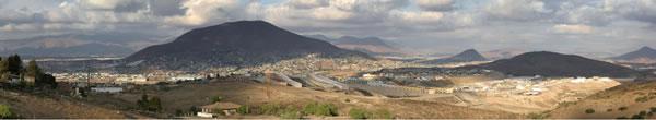 tijuana mexico border