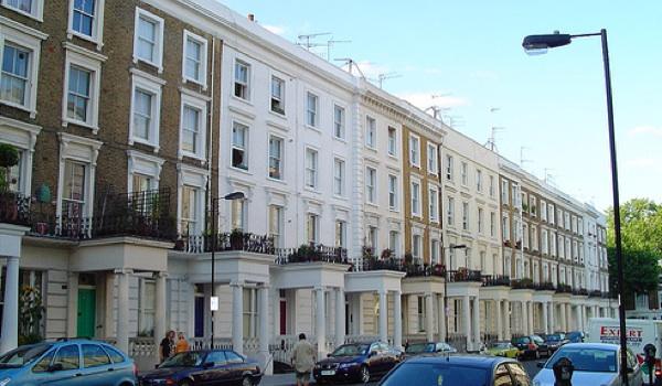 nottinghill property rentals