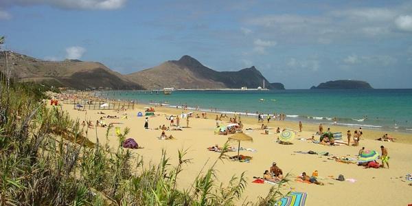 porto santo portugal