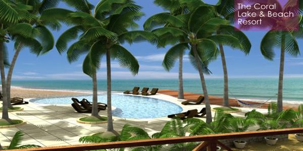 brazil flexeiras coral lake resort