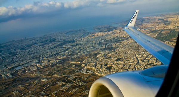 low cost airlines malta investment