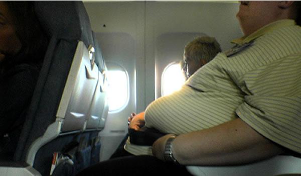 Ryan Air Fat Tax 120