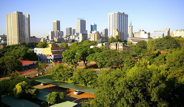 johannesburg commercial property