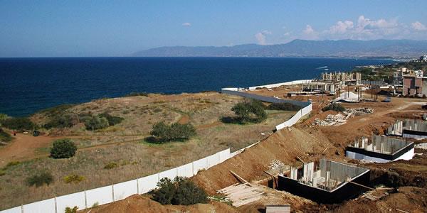new property legislation cyprus