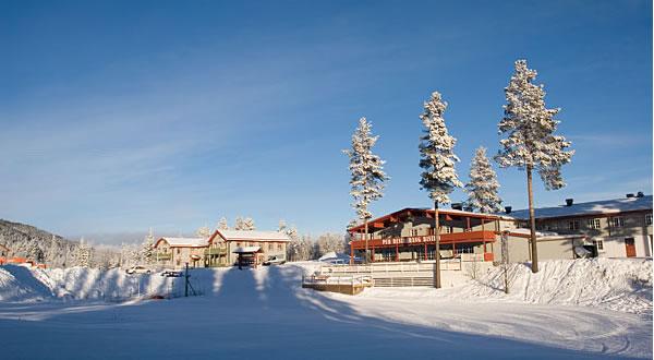 swedish ski investment klovsjo